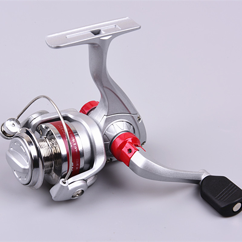 Ruby Fish High Speed fishing reel G-Ratio5.0:1  AA504