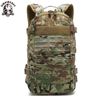 Military Tactical Bag Climbing Camouflage Backpack Camping Hiking Backpacks Trekking Rucksack Travel Outdoor Camo Sport Bags 30L