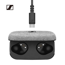 Sennheiser auriculares TWS inalámbricos por Bluetooth, dispositivo de música HiFi, aptX, manos libres para teléfono inteligente