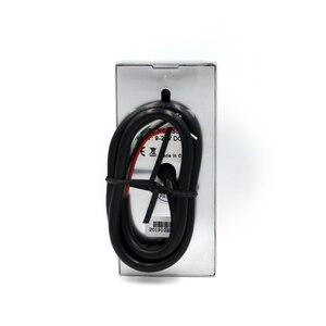 Image 2 - S6 BT بلوتوث قارئ بطاقات التحكم في الوصول نظام مستقل أمن الوطن مقاوم للماء الذكية Home125KHZ معرف 13.56MHZ IC