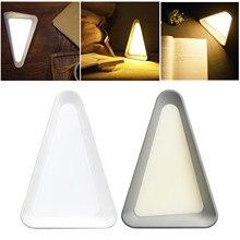 Zwaartekracht Flip Lamp Leeslamp Nachtlampje Omgevingslicht