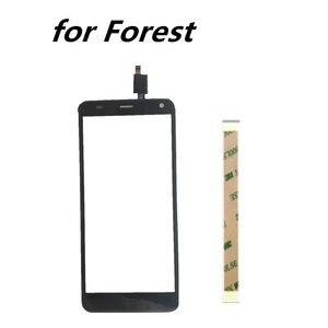 Image 1 - 5.0 polegada tela de toque para vertex impressionar floresta painel vidro digitador da tela toque para vertex impressionar floresta telefone celular