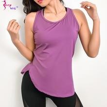 Спортивная одежда sexywg футболка для фитнеса бега пробежек