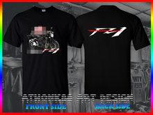 T-shirt à manches courtes avec tête de mort, classique, ample, à la mode, pour moto, japon