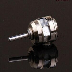 2pc high quality Cartridge Air rotor for NSK Pana Max2 Dental Handpiece Clean Head Push Ceramic Bearing