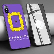 Funda de teléfono de silicona blanda para iPhone 11 Pro Max X 5S 6 6S XR XS Max 7 8 Plus