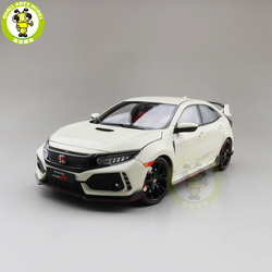 1/18 LCD MODELS CIVIC Type-R Type R Diecast Metal Model Car Toys Boys Girl Gifts Collection