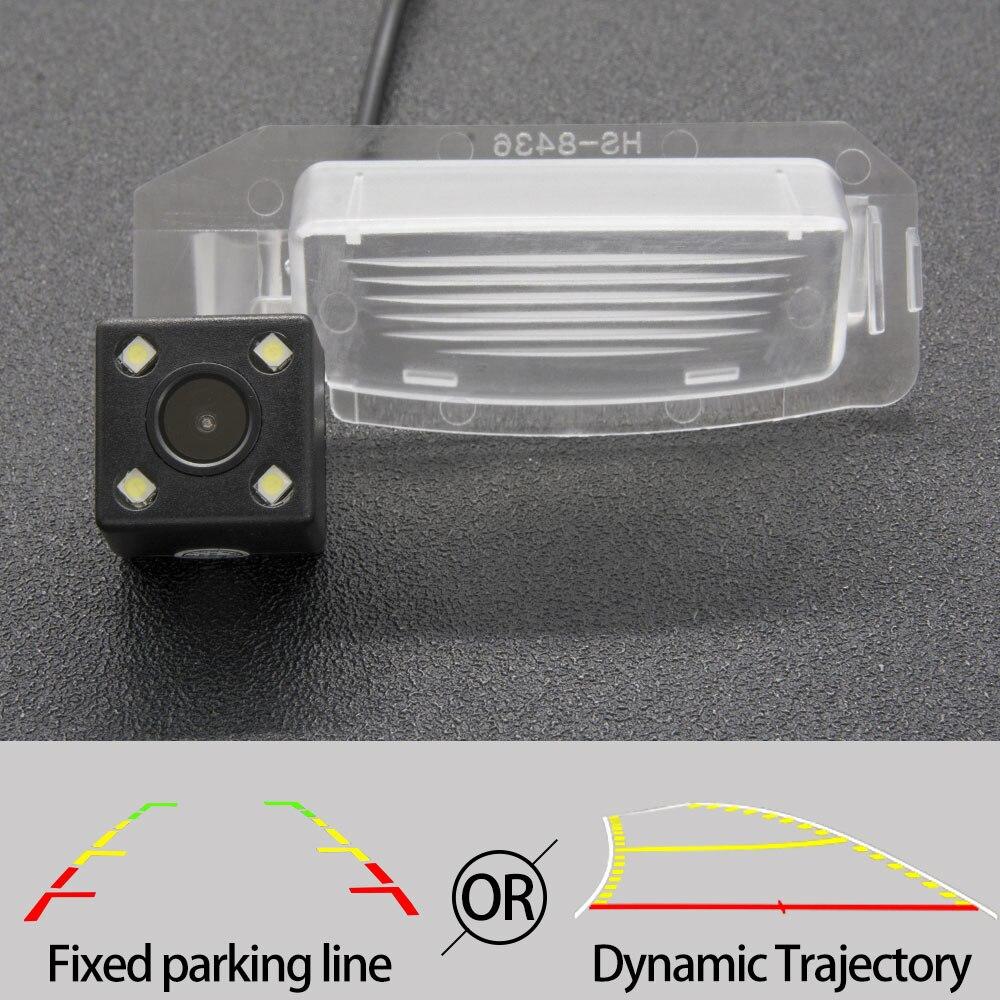 Фиксированная или динамическая траектория головного света для Mitsubishi Outlander Lancer Sportback i-MiEV 5D хэтчбек Xpander Car