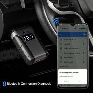 Image 3 - XTOOL Anyscan A30 Volle system Auto Diagnose Werkzeuge OBD2 code reader scanner für EPB Öl reset Alle Kostenloser auto software freies
