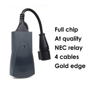 Image 2 - Lexia 3 PP2000 полный чип Diagbox V7.83 с прошивкой 921815C Lexia3 V48/V25 новейшая версия OBDII диагностический инструмент