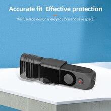 ป้องกันฝุ่นเลนส์ป้องกันหมวกฝาครอบกระเป๋ามือถือ Gimbal อุปกรณ์เสริมสำหรับ FIMI ปาล์ม2 Gimbal กล้องหน้าจอ