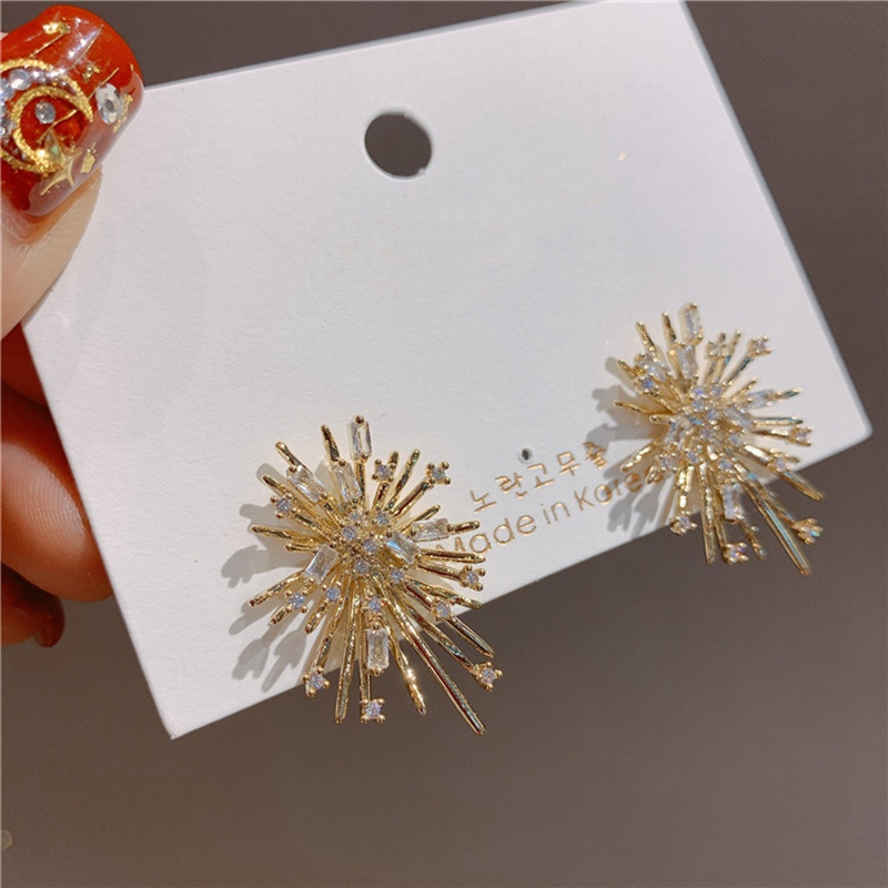 H6b09189e116a4a1a972e1fd22d27671dn - MENGJIQIAO 2019 New Hot Sale Vintage Colorful Rhinestone Small Hoop Earrings Women Fashion Simulated Pearl Semicircle Pendientes