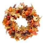 Artificial Wreath Ga...