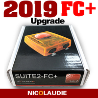 Sunlite Suite2 FC + DMX USD denetleyici daslight dmx hareketli kafa ışık birinci sınıf Sunlite paketi 2 DMX USB arabirim denetleyicisi|Sahne Aydınlatması Efekti|   -