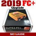 Sunlite Suite2 FC + controlador de DMX-USD daslight dmx luz principal móvil Primera Clase Sunlite Suite 2 DMX controlador de interfaz USB