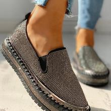 Women Casual Shoes 2020 New Fashion Wedg