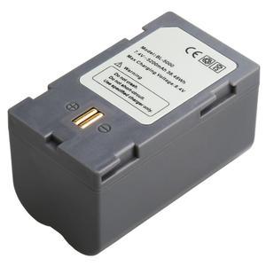 Image 3 - 2PCS  Hi target BL 5000 battery for Hi target GPS GNSS measurement