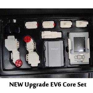 Image 5 - EV3มอเตอร์ใช้งานร่วมกับEV6 31313 45544วิทยาศาสตร์การศึกษาอาคารบล็อกหุ่นยนต์สร้างสรรค์การเขียนโปรแกรมอัจฉริยะโปรแกรมApp