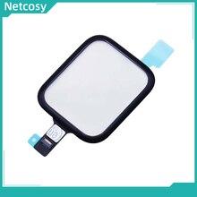 Netcozy اللمس شاشة محول الأرقام استبدال ل أبل سلسلة ساعة 4 40 مللي متر 44 مللي متر زجاج عدسة لوحة Repiar ل أبل ساعة S4