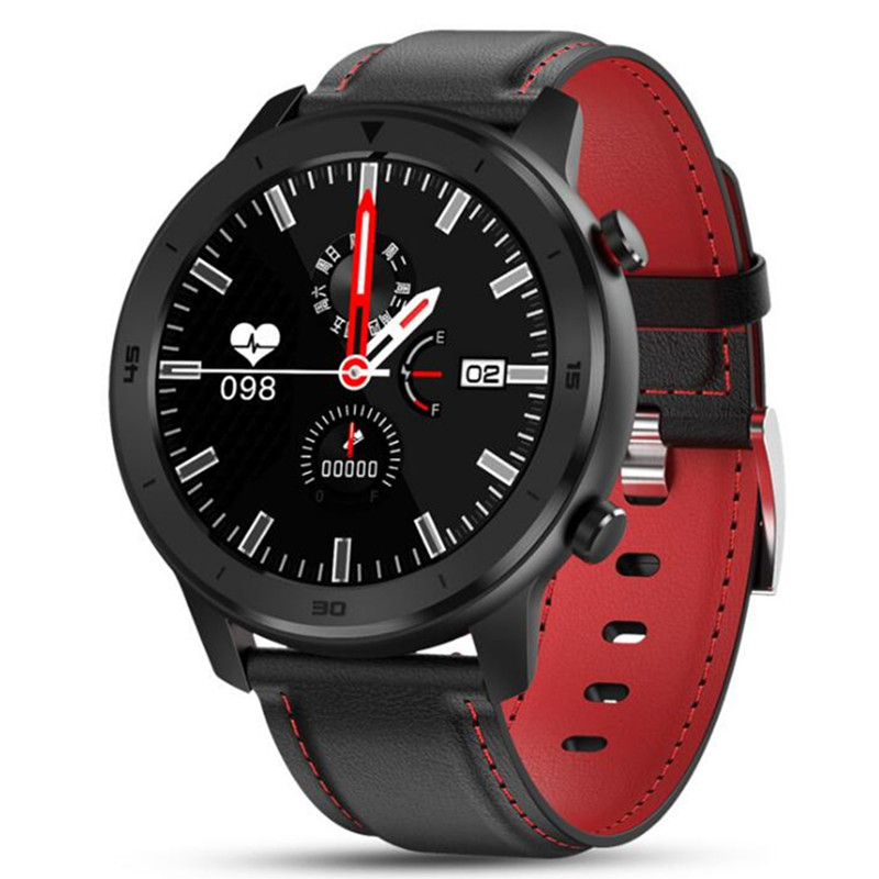 DT78 Smart Watch Men Women Bracelet Fitness Activity Tracker Wearable Devices Waterproof Band Heart Rate Monitor <font><b>Smartwatch</b></font> <font><b>L7</b></font> image