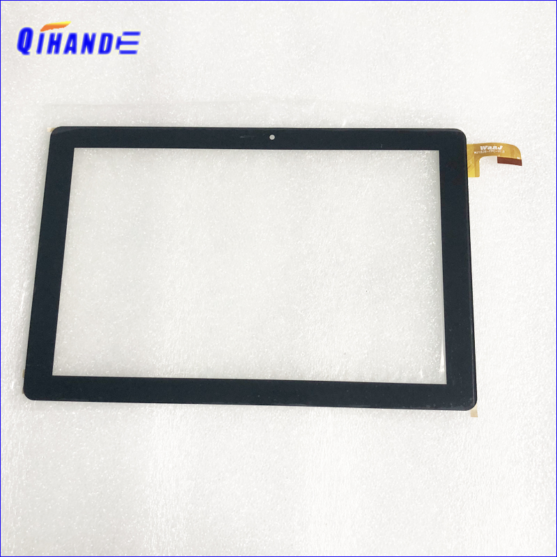 New 10.1 Inch Touch Screen Panel Touch Digitizer WJ1828-FPC-V1.0 Tablet Touch Sensor WJ1828 - FPC -V1.0