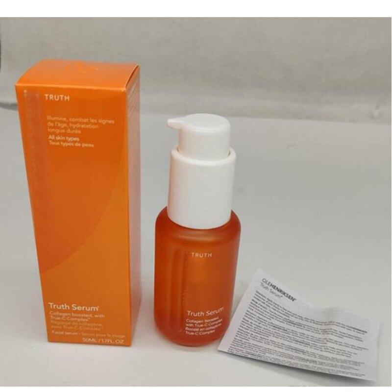New Henri Ksen Truth Serum 50ml OLE Facial Serum Collagen Serum Brand New