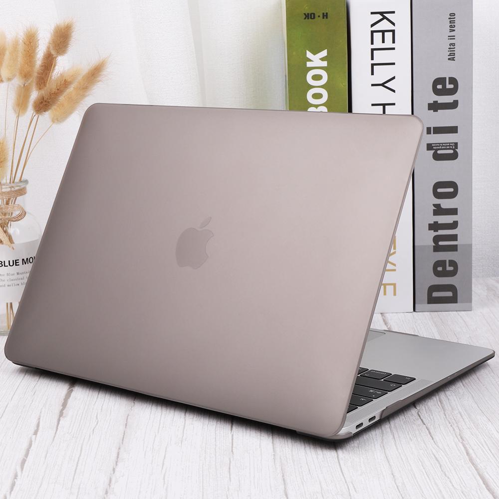 Redlai Matte Crystal Case for MacBook 182