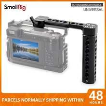 Верхняя ручка smallrig для камеры outrigger nato ручное крепление