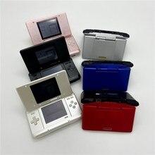 Professionalmente Rinnovato Per Nintendo DS Console di Gioco Per Nintendo DS Video Sistema di Gioco gioco Palmo Con R4 e 32GB scheda di memoria