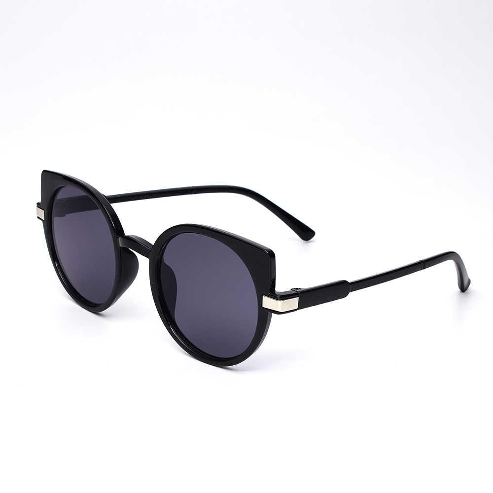 Clássico Da Moda Olhos de Gato óculos de Sol Das Mulheres Sexy Designer Tendência Óculos de Produtos Para Adultos