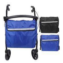 Сумка для переноски инвалидных колясок, сумка для переноски, органайзер, аксессуары для инвалидных колясок, сумка для хранения