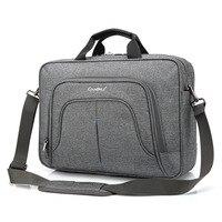 Cool bbl Factory Direct Selling Business Computer Bag Men's Shoulder Bag/ Hand Bag Laptop Bag Currently Available Wholesale Cust