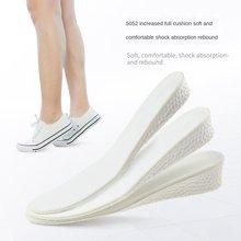 Демпфирующие стельки с увеличенным движением, дышащая эластичная мягкая стелька для баскетбола