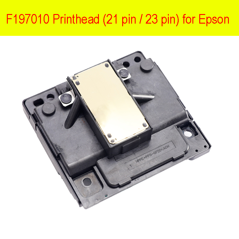 F197010 Printhead Replacement for Epson XP101 XP211 XP103 XP214 XP201 XP200 ME560 ME535 ME570 TX420 TX430 NX420 425 NX430 SX430