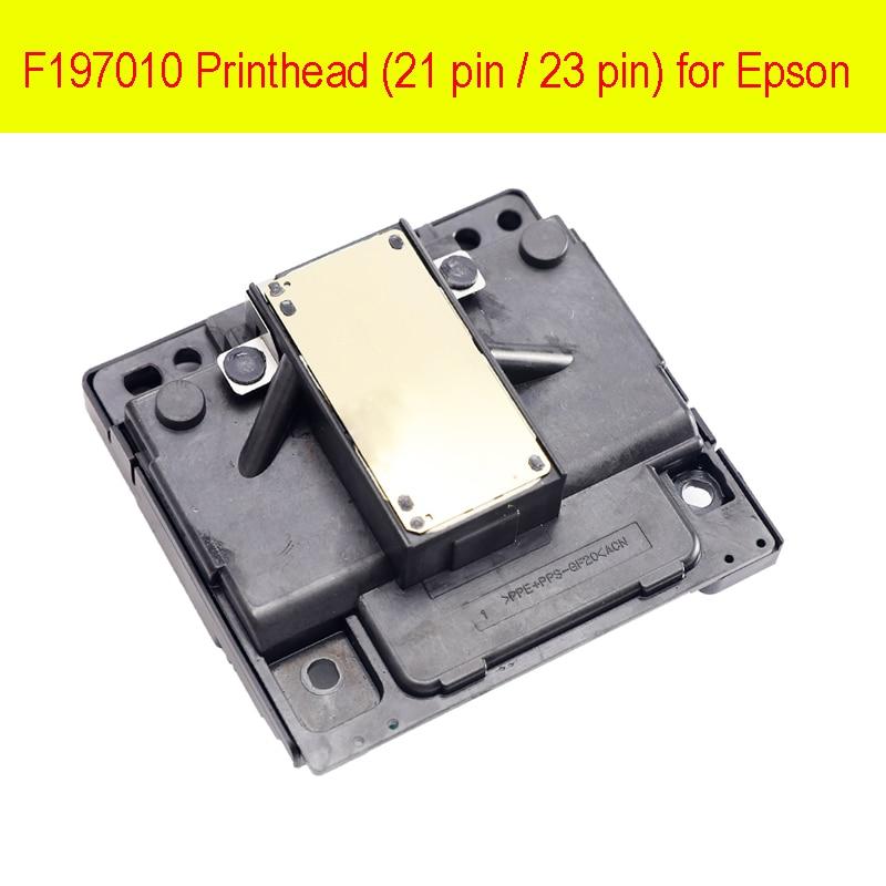 F197010 Printhead Replacement for Epson XP101 XP211 XP103 XP214 XP201 XP200 ME560 ME535 ME570 TX420 TX430 NX420 425 NX430 SX430