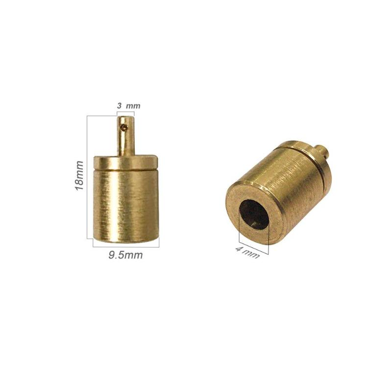 Gas Refill Adapter For Outdoor Camping Hiking Stove Adaptor Gas Cylinder Tank Inflate Butane Canister Stoves Accessories