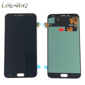 Image 5 - For Samsung Galaxy J4 2018 LCD For Samsung J400 J400F J400G/DS J400F/DS LCD Display Touch screen Digitizer Assembly Replacement