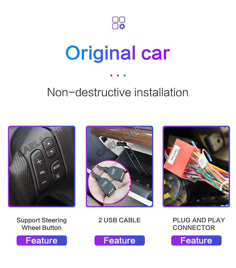 2G + 32G Android 8.1 Mobil Radio untuk Mazda 3 2004-2013 MAXX Axel Wifi Auto Stereo mobil DVD Gps Navigasi Stereo Multimedia Pemain