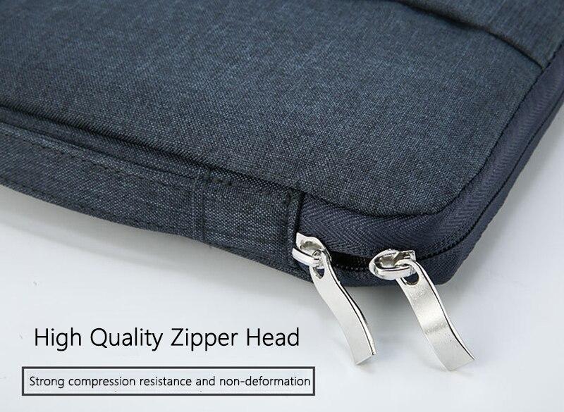 Torebka rękaw pokrowca dla Teclast X4 11.6 cal wodoodporna torba typu worek skrzynki pokrywa