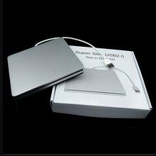 Внешний DVD-привод для ноутбука, USB 2,0