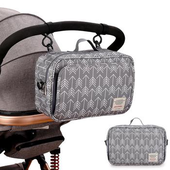 Torba na pieluchy torba na wózek dla dziecka torba na organizery torby na pieluchy na pieluchy wózek na wózek wózek na wózek wózek na wózek wózek na akcesoria torba dla mamy tanie i dobre opinie W stylu Hobo CN (pochodzenie) POLIESTER zipper (30 cm Max Długość 50 cm) 10cm diaper-bag20218 29cm 0 24kg 19cm