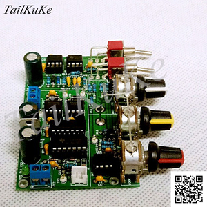 Image 1 - Tesla coil drive board