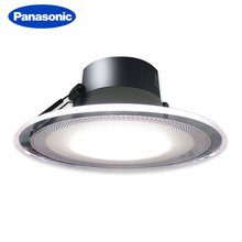 Panasonic Led Downlight Light Three Colors Dimmable Ceiling Spot Light 3W 5W Recessed Lights Bedroom Kitchen Indoor Lighting