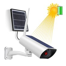 Solar Power 4G SIM Card Wireless IP Camera Recharge Battery 1080P IR Night View Outdoor Video Surveillance Camera Solar Panel