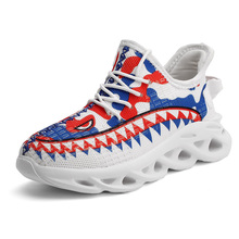 Slip-on Children Casual Shoes For Boys Sneakers Kids