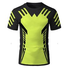 Fashion Sportwear T Shirt For Men 2021 New Design cycling shirts Racing Running T-shirt Outdoor Casual living Top Tees Male