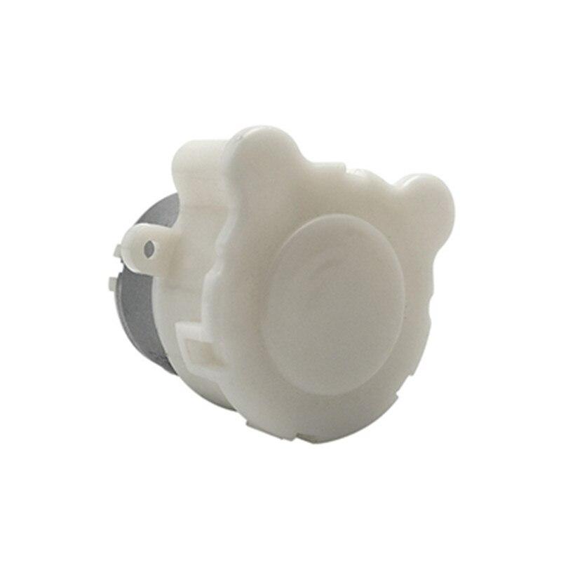 500 Mini Peristaltic Pump 12V Hand Sanitizer Soap Dispenser Mini Metering Pump Food Grade Small Electric Pump