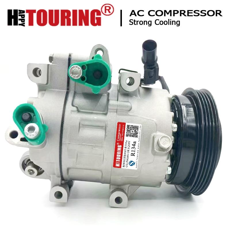Compresseur ca pour Hyundai Matrix 1,8 GLS à F500-BB1CB04 F500BB1CB04 9770110100 97701-10100