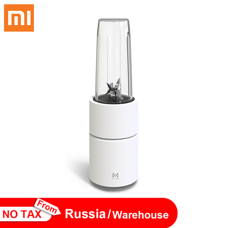 Xiaomi Pinlo high speed Blender mini portable Juicer fruit vegetable Mixer soybean ice Crusher meat Grinder food Processor(China)