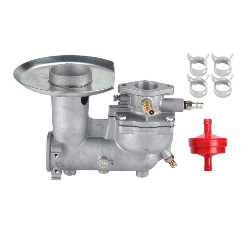 linha de combustível filtro braçadeira para 391065 391074 motor t4mc